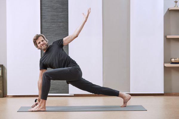 Yoga-Workshops bei Physiotherapie & Yogastudio Ottersberg