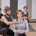 Online-Yogakurse mit Henning
